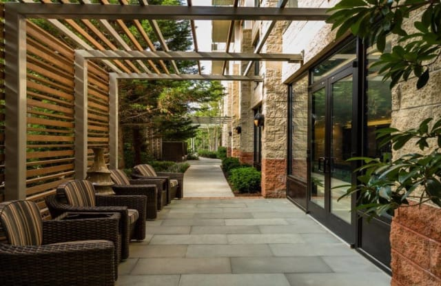 The Residences at Capital Crescent Trail - 5325 Westbard Ave, Bethesda, MD 20816