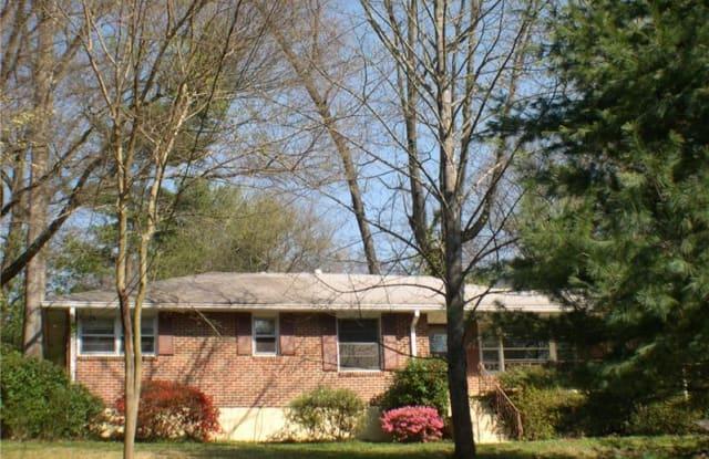 2470 Ridgefield Terrace - 2470 Ridgefield Terrace, North Decatur, GA 30033
