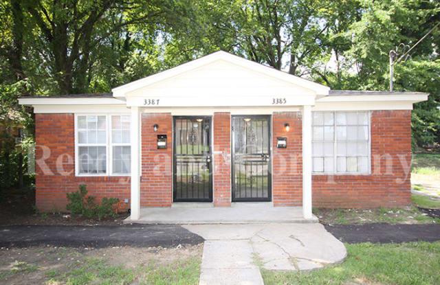 3385 Vernon Avenue - 3385 Vernon Avenue, Memphis, TN 38122