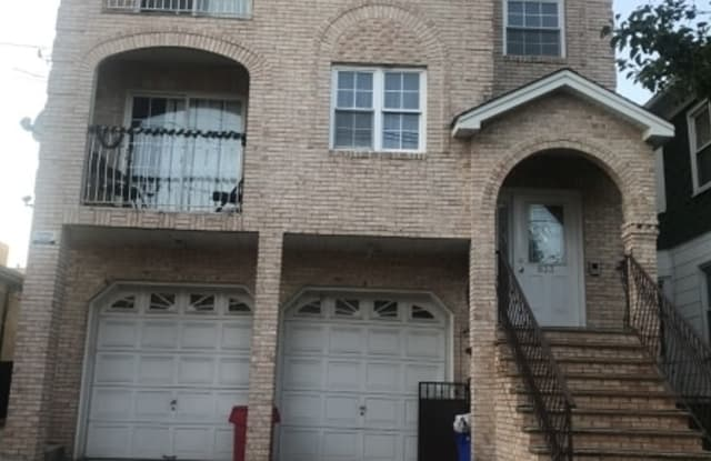 833 GROVE ST - 833 Grove Street, Elizabeth, NJ 07202