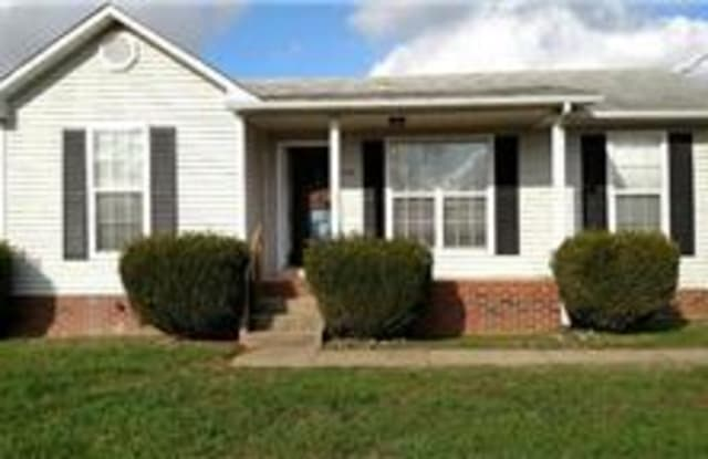409 Pacific Ave - 409 Pacific Avenue, Oak Grove, KY 42262