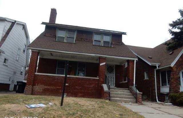 12425 Birwood St - 12425 Birwood St, Detroit, MI 48204