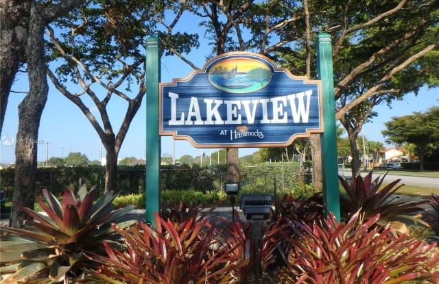 9729 Hammocks Blvd - 9729 Hammocks Boulevard, The Hammocks, FL 33196