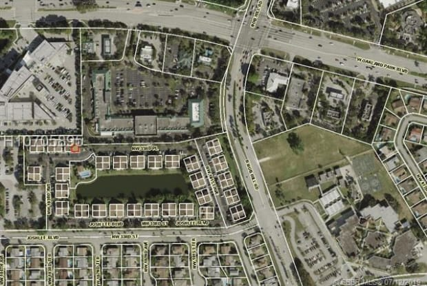 10241 NW 33rd Pl - 10241 NW 33rd Pl, Sunrise, FL 33351
