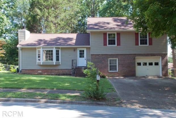 1009 Antietam Rd. Se - 1009 Antietam Road Southeast, Huntsville, AL 35803