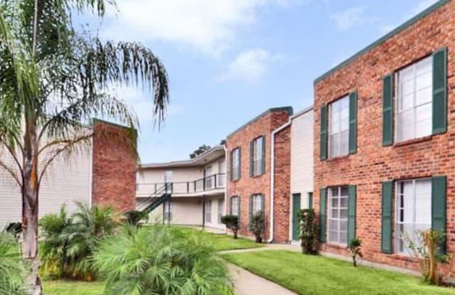 Village Green - 2700 Ernest Street, Lake Charles, LA 70601