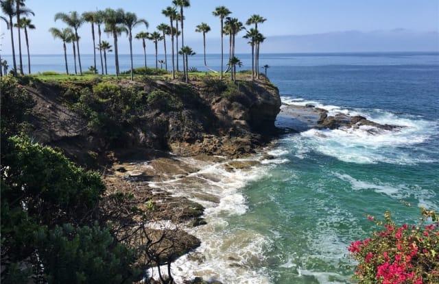 1137 Marine Drive - 1137 Marine Drive, Laguna Beach, CA 92651