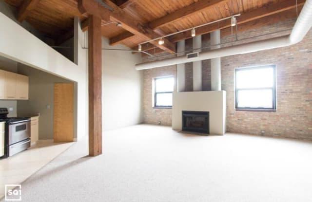 945 W HURON ST - 945 West Huron Street, Chicago, IL 60642