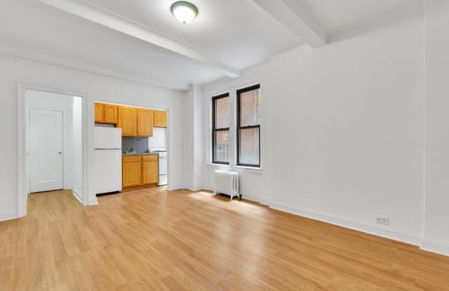 52 Clark Street - 52 Clark Street, Brooklyn, NY 11201