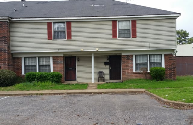 3748 Cambridge Station - 3748 Cambridge Station Drive, Memphis, TN 38115