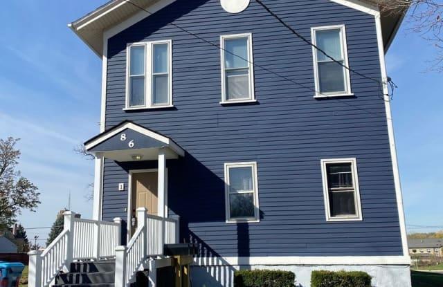 86 North 4th Street - 86 North 4th Street, Aurora, IL 60505