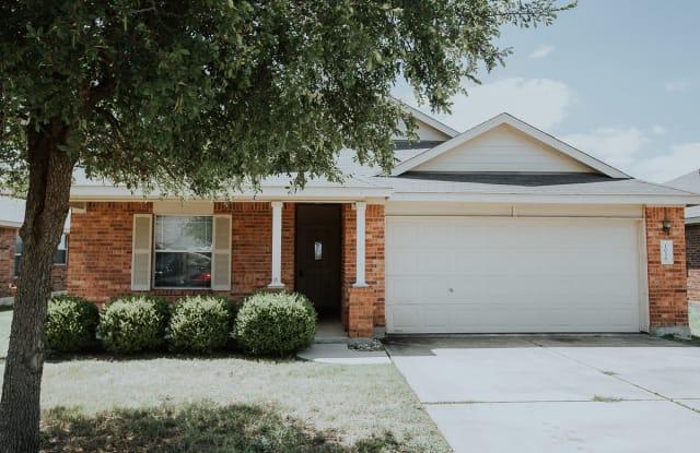 1056 Kenneys Way - 1056 Kenneys Way, Round Rock, TX 78665