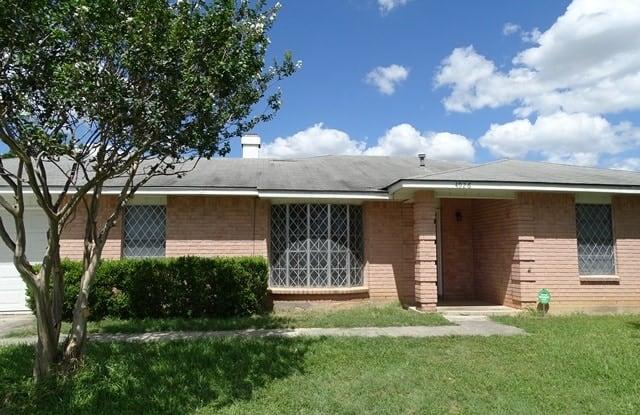 4926 ANACACHO ST - 4926 Anacacho Street, San Antonio, TX 78217