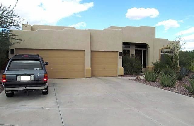 7778 E BLACK ROCK Road - 7778 East Black Rock Road, Scottsdale, AZ 85255