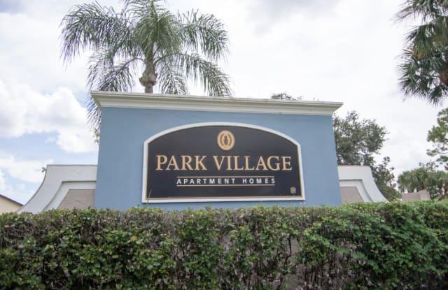 Park Village - 3099 Park Village Way, Melbourne, FL 32935