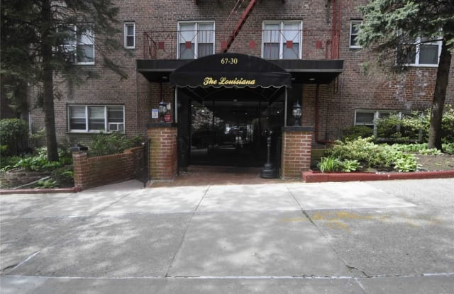 67-30 Clyde St - 67-30 Clyde Street, Queens, NY 11375