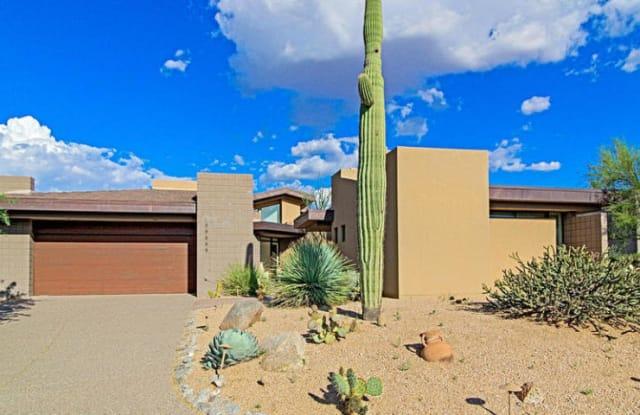 39869 N 107TH Way - 39869 North 107th Way, Scottsdale, AZ 85262