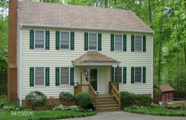 13917 Barnes Spring Road - 13917 Barnes Spring Road, Brandermill, VA 23112