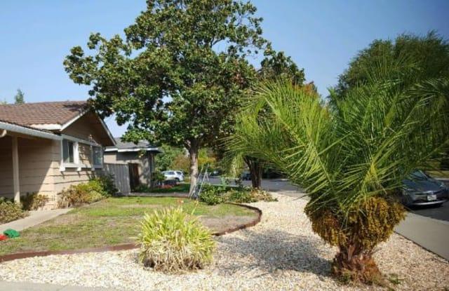 1715 Crescent Drive - 1715 Crescent Drive, Walnut Creek, CA 94598