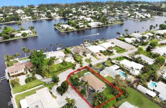 922 Turner Road - 922 Turner Road, Palm Beach County, FL 33483