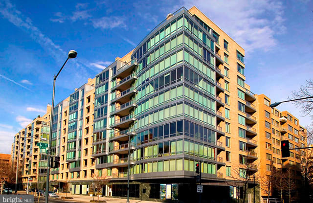 1155 23RD STREET NW - 1155 23rd Street Northwest, Washington, DC 20037