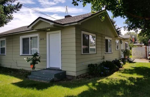 2610 Englewood Ave. - 2610 Englewood Avenue, Yakima, WA 98902
