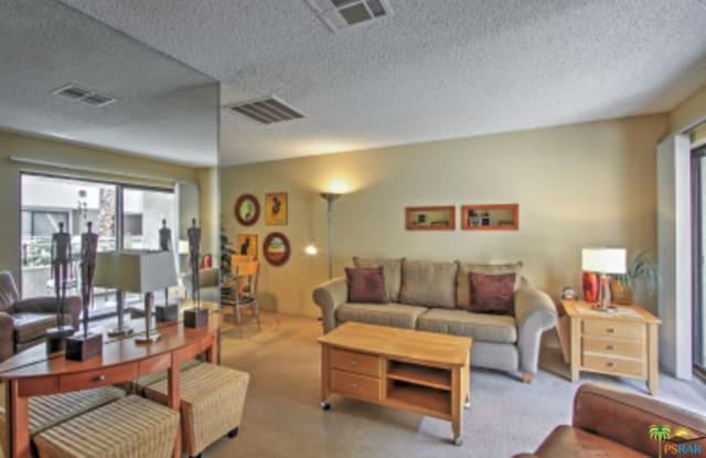 470 South CALLE ENCILIA - 470 South Calle Encilia, Palm Springs, CA 92262