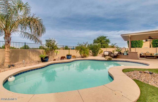 16126 W Hualapai Street - 16126 West Hualapai Street, Goodyear, AZ 85338