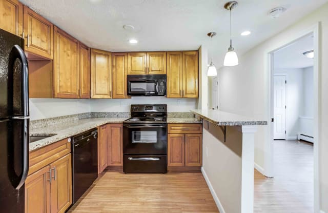 Dover Heights - 117 Central Street, Acton, MA 01720