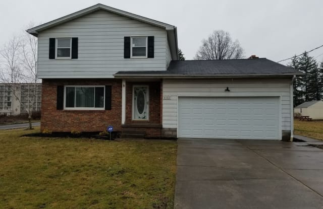 4158 Parkwood - 4158 Parkwood Avenue, Trumbull County, OH 44505