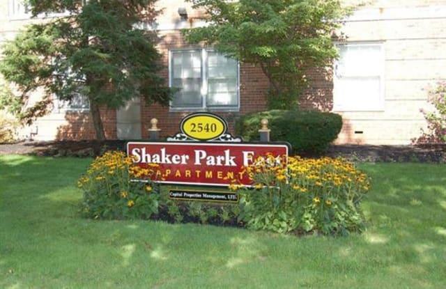 Shaker Park East - 2540 North Moreland Blvd, Shaker Heights, OH 44120