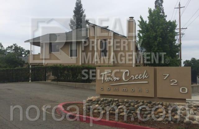 720 Sunrise Avenue - 720 Sunrise Avenue, Roseville, CA 95661