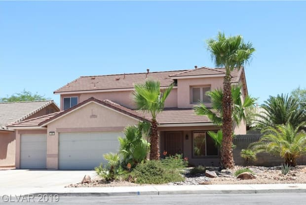 600 COLONIAL CUP Street - 600 Colonial Cup Street, Henderson, NV 89015