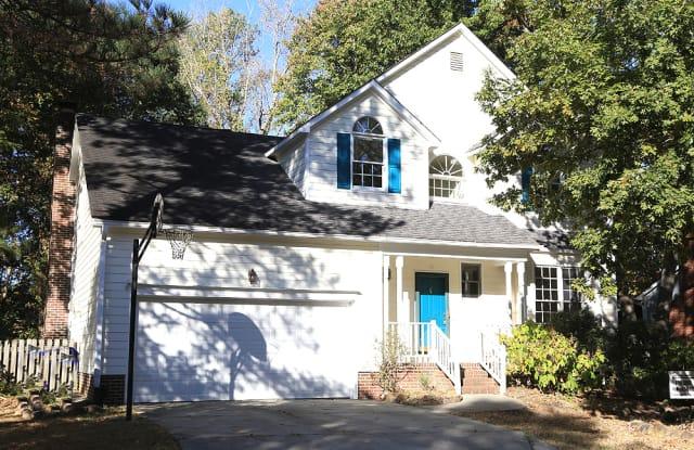 106 Ivy Brook Lane - 106 Ivy Brook Lane, Chapel Hill, NC 27516