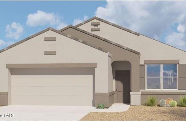 30187 W AVALON Drive - 30187 West Avalon Drive, Buckeye, AZ 85396