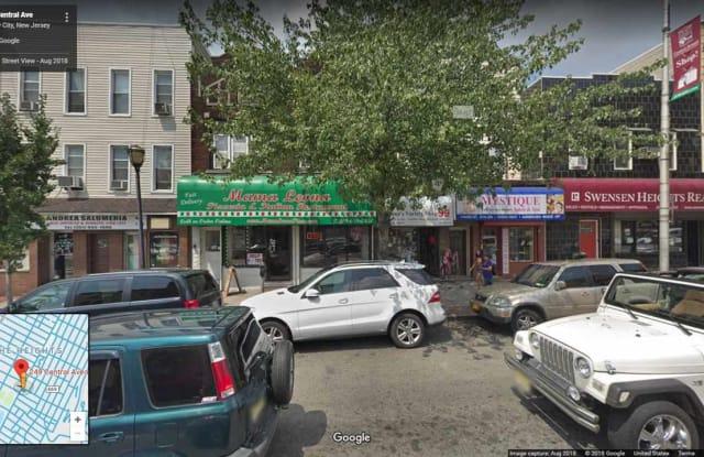 249 CENTRAL AVE - 249 Central Avenue, Jersey City, NJ 07307
