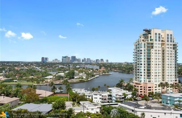 3000 HOLIDAY DR - 3000 Holiday Drive, Fort Lauderdale, FL 33316