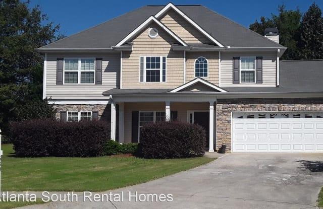 680 Millbrook Village Dr - 680 Millbrook Village Drive, Tyrone, GA 30290