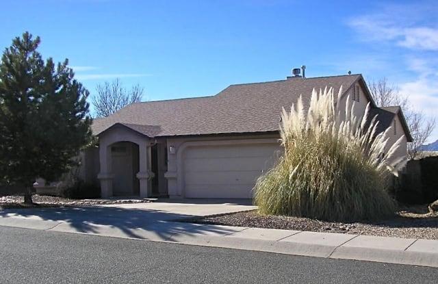 7168 Pinnacle Pass Dr. - 7168 North Pinnacle Pass Drive, Prescott Valley, AZ 86315