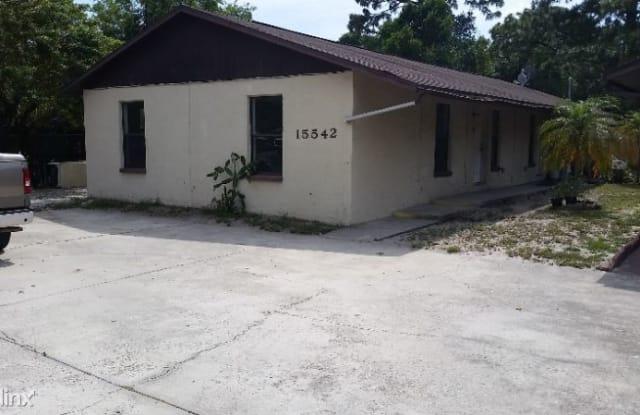 15542 Verona Ave B - 15542 Verona Avenue, South Highpoint, FL 33760