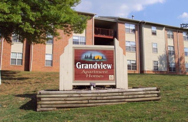 Grandview - 401 W 24th St, Fayetteville, AR 72701