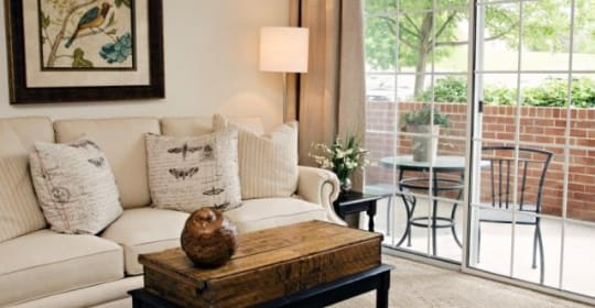 Pet Friendly Apartments for Rent in Lynchburg, VA