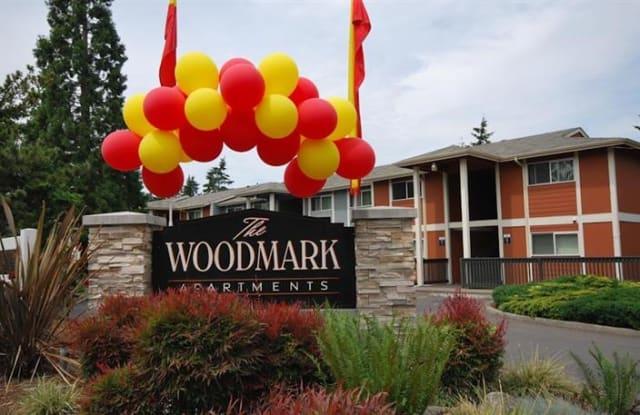 Woodmark Apartments - 2425 S 96th St, Parkland, WA 98444