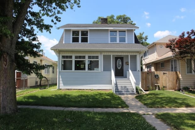6320 Garfield Avenue - 6320 Garfield Avenue, Hammond, IN 46324