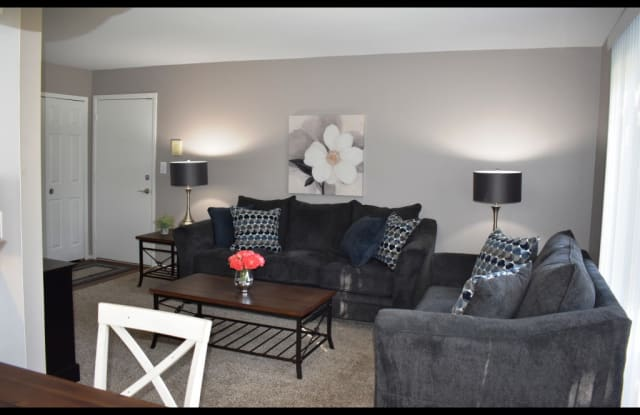 Carriage Park Apartments - 27201 Canfield St West, Dearborn Heights, MI 48127