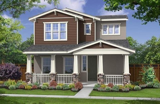 343 W Aventino Ave - 343 Aventino Avenue, Mountain House, CA 95391