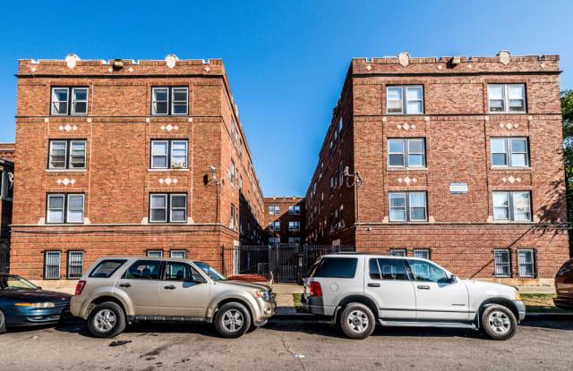4814 W Monroe St - 4814 W Monroe St, Chicago, IL 60644