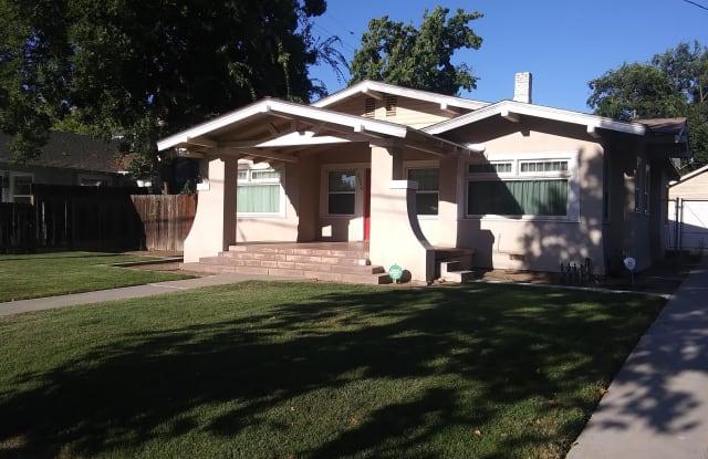 2520 North Wishon Avenue - 2520 North Wishon Avenue, Fresno, CA 93704
