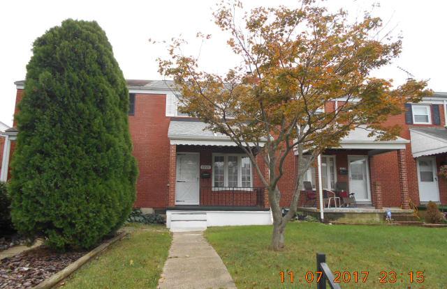 3221 Wallford Drive - 3221 - 3221 Wallford Drive, Dundalk, MD 21222
