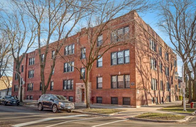 4951 North Oakley Ave. Apt. - 4951 North Oakley Avenue, Chicago, IL 60625